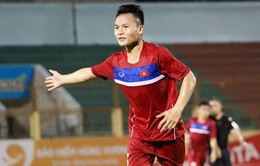 Tiền vệ Quang Hải được chọn là đội trưởng mới của ĐT U20 Việt Nam