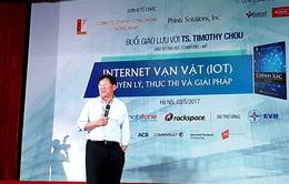 Việt Nam có nhiều lợi thế để kết nối toàn cầu