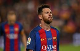 Lionel Messi nằng nặc đòi Barcelona mua sao trẻ tại Bundesliga