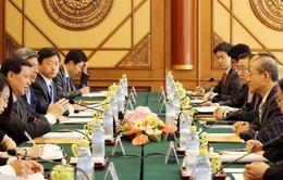 Đối thoại cấp cao Hàn Quốc - Trung Quốc