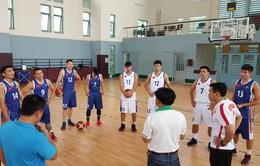SEA Games 29 - Bóng rổ Việt Nam lần đầu tiên kỳ vọng khởi sắc