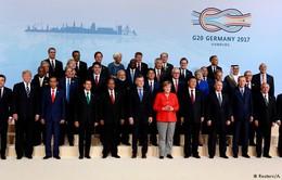 G20 cam kết ngăn chặn tài trợ khủng bố