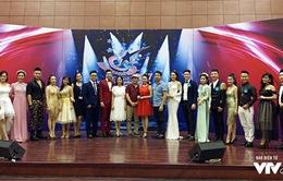 33 thí sinh tham gia vòng chung kết Sao mai 2017 khu vực miền Nam