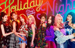 Album mới của Girls' Generation thăng hạng chóng mặt