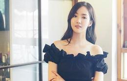 """""""Nữ hoàng dao kéo"""" Park Min Young muốn đóng phim hài lãng mạn"""