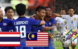 Lịch thi đấu & trực tiếp bóng đá nam SEA Games 29 ngày 29/8: Chung kết U22 Malaysia – U22 Thái Lan