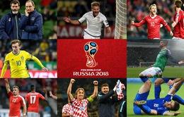 Lịch thi đấu vòng bảng và play-off World Cup 2018: Tấm vé cuối cho Italia, Australia?