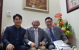 VTV Đặc biệt - Tám thế kỷ vọng cố hương: Câu chuyện tìm về nguồn cội của dòng họ Lý gốc Việt tại Hàn Quốc
