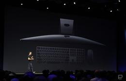 Apple ra mắt iMac Pro - Phiên bản nâng cấp mạnh mẽ của dòng máy Mac