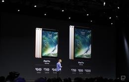 iPad Pro 10,5 inch lộ diện ngay tại WWDC 2017
