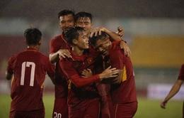 Lịch thi đấu & trực tiếp bóng đá vòng loại U23 châu Á: U23 Việt Nam - U23 Macau (TQ), U23 Hàn Quốc - U23 Timor-Leste