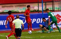 U23 Macau TQ quyết tâm tạo bất ngờ trước U23 Việt Nam