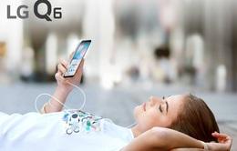 """Màn hình FullVision của LG G6 sẽ """"tái xuất"""" với kích thước nhỏ hơn"""