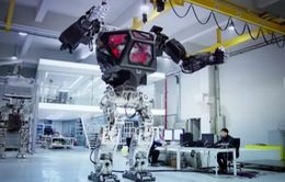 Hàn Quốc chú trọng phát triển công nghệ robot