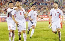 VIDEO: Tổng hợp diễn biến trận đấu U23 Việt Nam – U23 Hàn Quốc