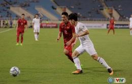 VIDEO: Tổng hợp diễn biến hiệp 1 trận ĐT U22 Việt Nam - Tuyển các ngôi sao K-League