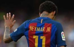 Neymar sang PSG, đồng đội ở Barca vẫn tiếc hùi hụi