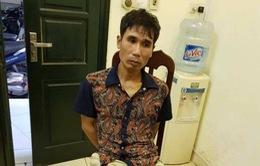 Hà Nội: Bắt giữ đối tượng vận chuyển ma túy vào giờ cao điểm