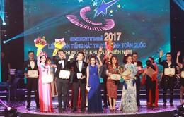 Sao mai 2017: Lộ diện những thí sinh đầu tiên lọt vòng chung kết toàn quốc