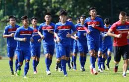 CHÍNH THỨC: Loại 4 cầu thủ, HLV Hữu Thắng chốt danh sách U22 Việt Nam dự SEA Games 29