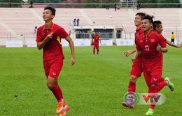 U22 Việt Nam 4-0 U22 Timor Leste: Tổng hợp diễn biến trận đấu