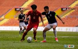 VIDEO Tổng hợp trận đấu: U22 Việt Nam 4-1 U22 Campuchia