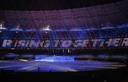 Lễ khai mạc SEA Games 29: Độc đáo và ấn tượng!