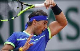 Pháp mở rộng 2017: Nadal mở màn hoàn hảo cho hành trình La Decima
