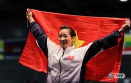 TRỰC TIẾP SEA Games 29 hôm nay (20/8): Wushu giành liên tiếp 2 HCV