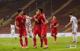 TRỰC TIẾP Bóng đá nam SEA Games 29, Bảng B: U22 Thái Lan - U22 Việt Nam, U22 Indonesia - U22 Campuchia