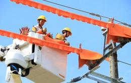 """Đội sửa chữa điện """"nóng"""" ở Quảng Nam chính thức hoạt động"""