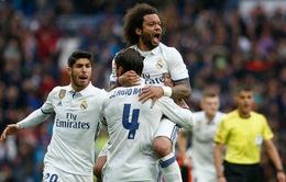 Lịch trực tiếp bóng đá hôm nay (29/10): Đà Nẵng tiếp đón Quảng Nam, Real Madrid bám đuổi Barcelona