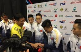 TRƯC TIẾP SEA Games 29 hôm nay (20/8): ĐT nữ và U22 Việt Nam thắng lớn, TDDC giành HCV thứ 4