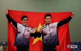 TRỰC TIẾP SEA Games 29 hôm nay (22/8): Đặng Nam giành HCV thể dục dụng cụ