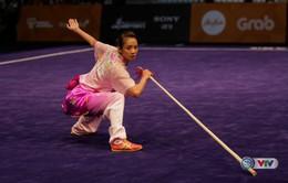 TRỰC TIẾP SEA Games 29 hôm nay (21/8): Wushu, xe đạp liên tiếp giành Vàng