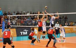 VTV6 TRỰC TIẾP: ĐT bóng chuyền nam Việt Nam 1-0 Philippines (Set 2) [SEA Games 29, ngày thi đấu 21/8]