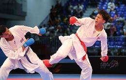 Karatedo Việt Nam lập cú đúp HCV SEA Games 29 trong ngày 23/8