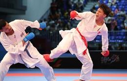 VIDEO SEA Games 29: Áp đảo đối thủ Thái Lan, Nguyễn Minh Phụng giành HCV Karatedo Kumite 75kg nam