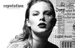 Đâu chỉ có MV, Taylor Swift còn tung cả BST thời trang hình rắn