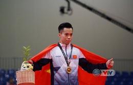 Dấu ấn Lê Thanh Tùng ở SEA Games 29