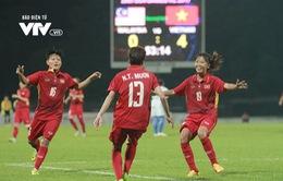 Bóng đá nữ SEA Games 29: ĐT nữ Malaysia 0-6 ĐT nữ Việt Nam: Chức vô địch ấn tượng!