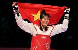 Gương mặt thể thao: Hà Thị Nguyên - Taekwondo làm nên bản lĩnh!