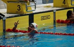 VIDEO SEA Games 29: Ánh Viên giành HCV 200m tự do, phá kỷ lục SEA Games