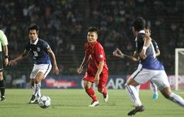 Trước trận ĐT Việt Nam - ĐT Campuchia: Phân tích cơ hội đi tiếp tại bảng C