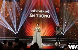 Bảo Thanh: Giành giải Diễn viên nữ ấn tượng là điều quá may mắn!
