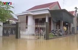 Mương thoát lũ bị bồi lấp, hàng ngàn hộ dân Khánh Hòa lo sợ khi mùa mưa cận kề