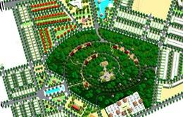 Quảng Ngãi kêu gọi đầu tư dự án công viên Thiên Bút