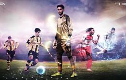 Hai mục tiêu của Man Utd dẫn đầu Top 50 cầu thủ U19 hay nhất thế giới