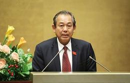 Phó Thủ tướng Thường trực yêu cầu kiểm tra vụ việc tiêu cực tại Hải quan Hải Phòng