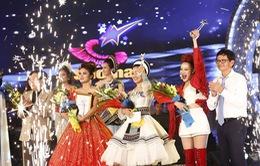 Chung kết xếp hạng Sao Mai 2017: Chiến thắng gọi tên Tố Hoa, Mỹ Lam và Thu Thủy